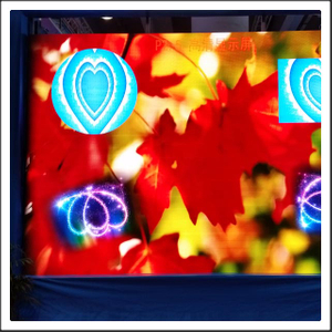 Indoor P2.5mm HD LED Display Video Wall